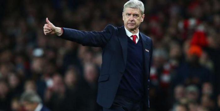 Wenger dopnie swego! Arsenal sprowadzi napastnika!