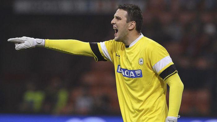 Bramkarz z La Liga wyląduje w Pogoni? Grał też w Serie A
