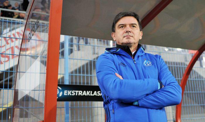 Fornalik: Oczekuję wzmocnień w zespole