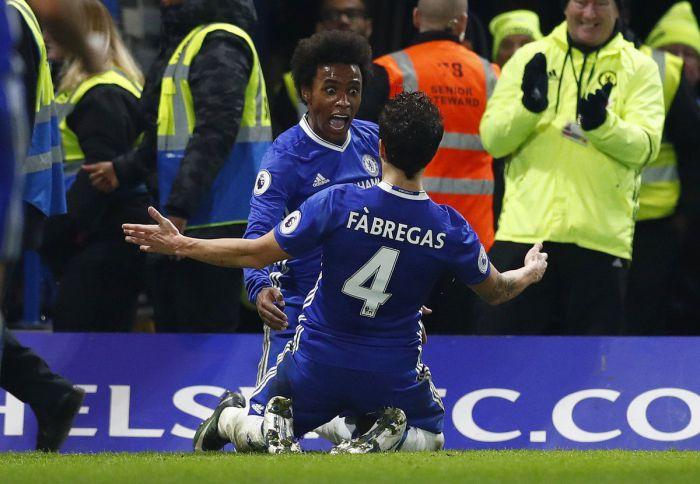 Chelsea śrubuje rekordy! Manchester wygrywa 5 raz z rzędu!