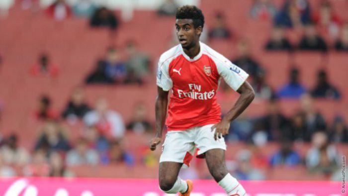 Piłkarz Arsenalu na celowniku Borussii Dortmund