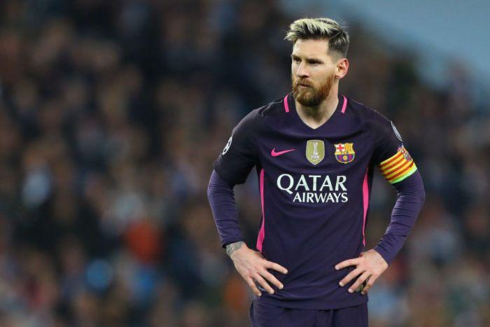 Będzie sensacyjna oferta dla Messiego? Do Anglików,  PSG i Chińczyków dołączyli...
