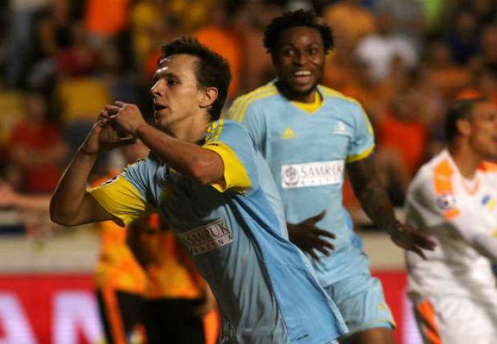 Ciekwy transfer dogadany! Z Kazachstanu przeprowadzi się do La Liga!