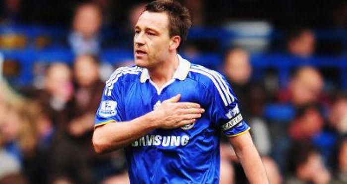Jest chętny z Premier League, by wypożyczyć Terry'ego do końca sezonu!