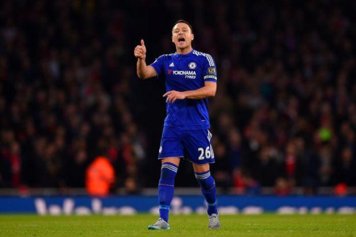 John Terry zostanie w Premier League!?