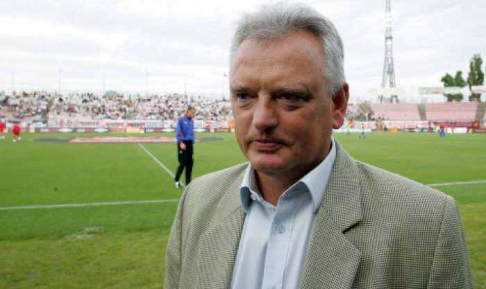 Górnik Łęczna z nowym dyrektorem sportowym
