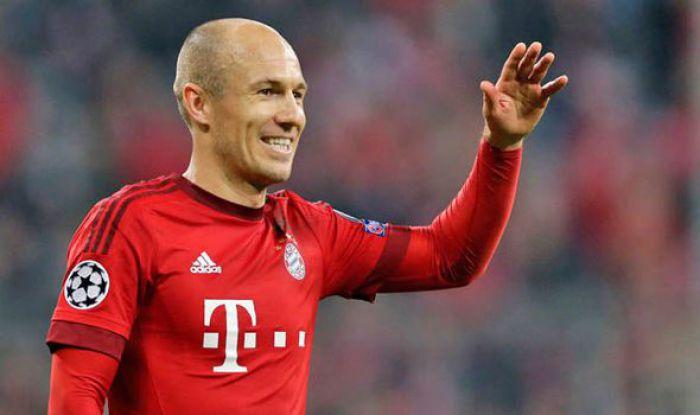 Co dalej z Robbenem? Nadal bez porozumienia z Bayernem