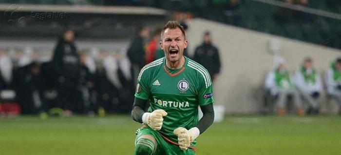 Kolejny lider Legii Warszawa mógł odejść z klubu!