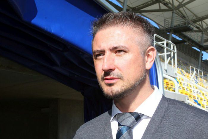 Marcin Adamski: Zadaniem rodziców jest wspierać, ale nie przesadnie motywować