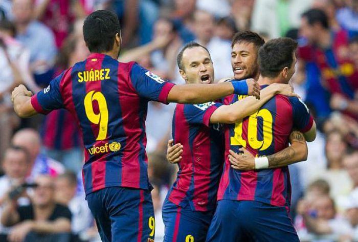 Barcelona może stracić nie tylko Messi'ego. Ikona