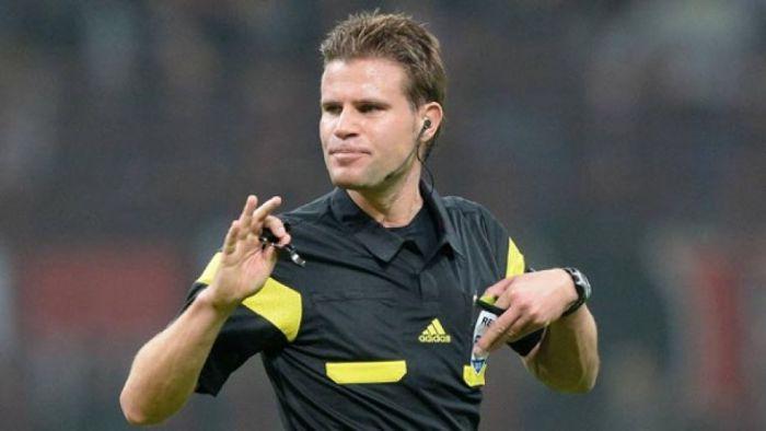 UEFA zdecydowała. Szymon Marciniak na finał europejskich pucharów musi poczekać. Gwizdać będą... Sędzia finału LM uznał gola-widmo (VIDEO)