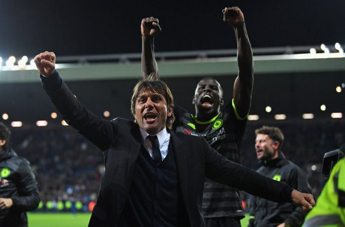 Chelsea mistrzem Anglii! Nie uwierzycie, kto strzelił gola przesądzającego o tytule!
