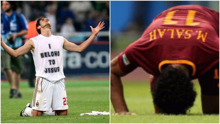 Ten wpis wywołał burzę w sieci. Poszło o religię i futbol!