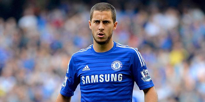 Cole: Hazard jest najlepszym piłkarzem w Chelsea