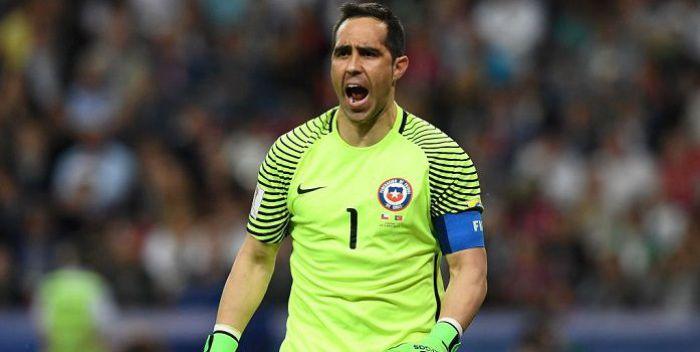 Mistrz Europy poza Pucharem Konfederacji! Claudio Bravo skompromitował Portugalię w rzutach karnych! (VIDEO)