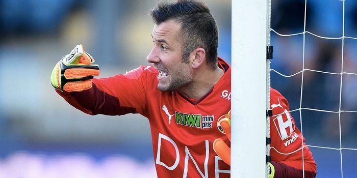 Szybko wrócił z Norwegii. Zagra w Nice I lidze