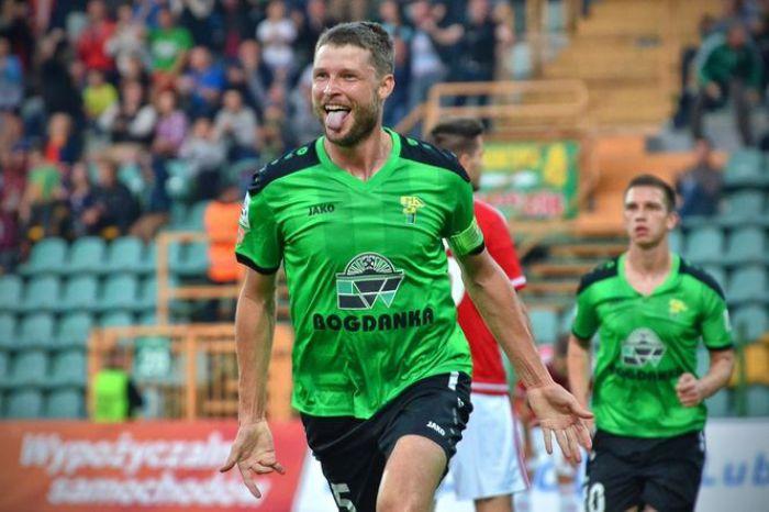 Bonin nie wraca do Ekstraklasy!