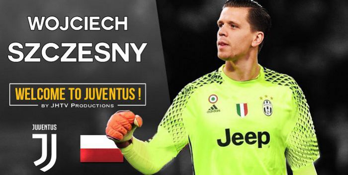 Szczęsny w Juventusie Turyn. To już pewne. Kluby ustaliły cenę za Polaka