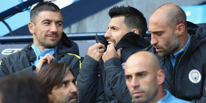 To byłby transferowy hit! Jest chętny z Premier League na Sergio Aguero!