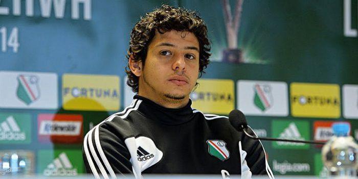 Wiadomo, ile Legia będzie musiała sobie radzić bez Guilherme. Będzie jeszcze transfer?