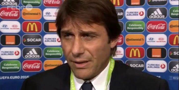 Konfliktowy Conte na wylocie z Chelsea? Jest już kandydat na jego miejsce