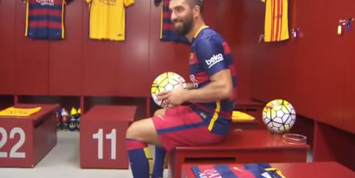 Arda Turan jednak opuści Barcelonę? Może wylądować w ojczyźnie lub w Ligue 1