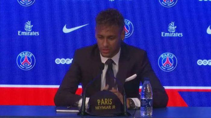 Neymar postawił ultimatum! Trzęsienie ziemi w Paryżu?