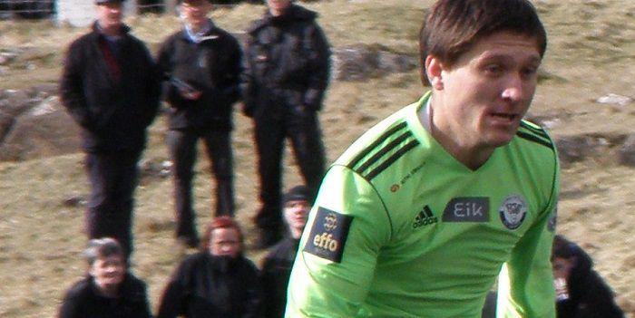 Polski snajper dał o sobie znać. Zdobyła dwa gole w... farerskiej ekstraklasie