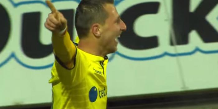 Kamil Wilczek wreszcie strzelił gola. To pierwsze trafienie Polaka w tym sezonie!