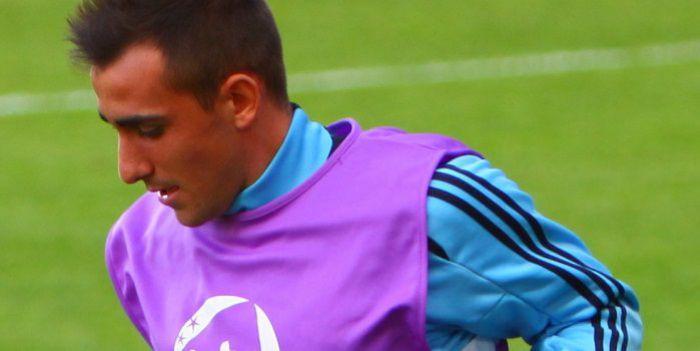 Valverde chciał dać mu szansę i zostawił w Barcelonie. Rozczarował się. Napastnik znowu na wylocie