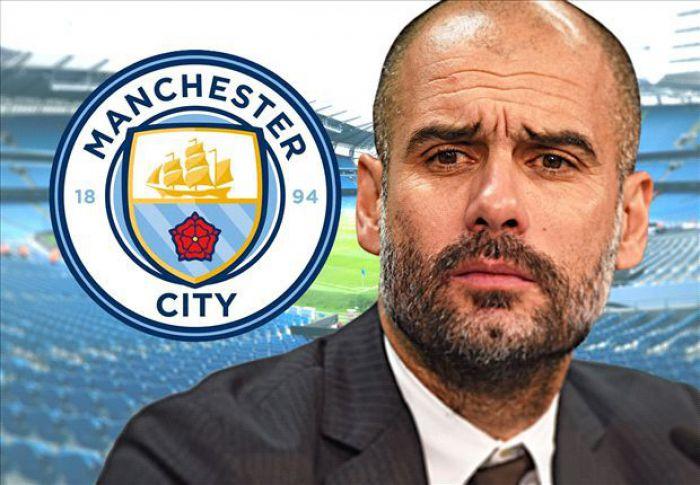 Guardiola chce więcej! Kolejny transfer Manchesteru City?
