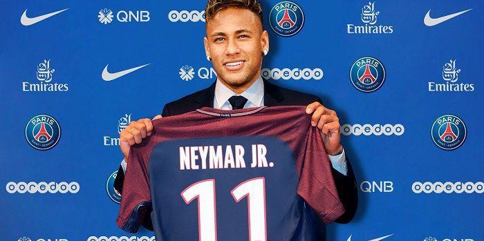 Neymar już wie, w jakim klubie zagra jeszcze w swojej karierze. Powód jest zaskakujący