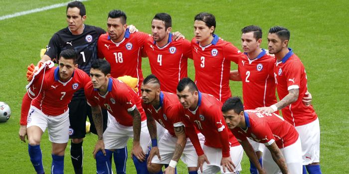 """Afera w reprezentacji Chile. """"Imprezowali i nie byli w stanie trenować z powodu upojenia alkoholowego"""""""