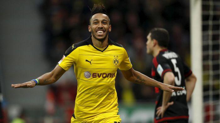 Jest porozumienie w Dortmundzie. Aubameyang dogadał się z BVB