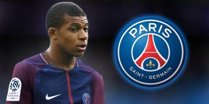 Kariera Mbappe mogła wyglądać inaczej. Był blisko transferu do niemieckiego drugoligowca!