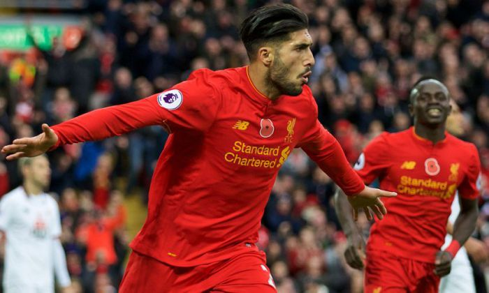 BVB chce gwiazdę Liverpoolu. Spore pieniądze na stole