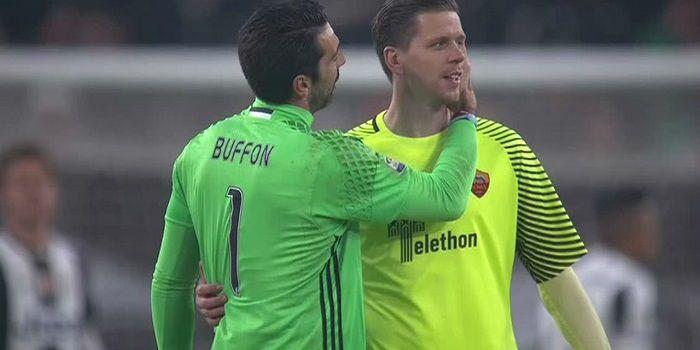 Szczęsny: Arsenal ze mną w składzie grał powyżej oczekiwań