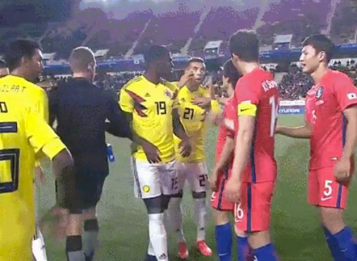 Wielkie osłabienie Kolumbii przed Mundialem w Rosji?! Skandaliczne zachowanie!
