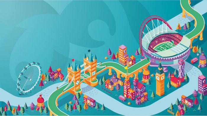 Karty odkryte przed EURO 2020. Zaczynamy w Rzymie, kończymy w Londynie