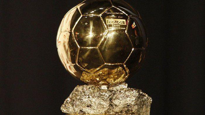 Piąta koronacja Cristiano Ronaldo. Portugalczyk najlepszym piłkarzem świata!
