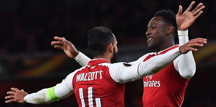 Awans pogromców Legii, Chorwaci ograli Milan, 6 goli Arsenalu i Zenit z największą ilością punktów. Znamy rozstrzygnięcia w Lidze Europy