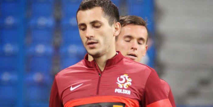 Szykuje się sensacyjna przeprowadzka Tomasza Jodłowca. Uczestnik Euro 2016 może zagrać w Nice I lidze