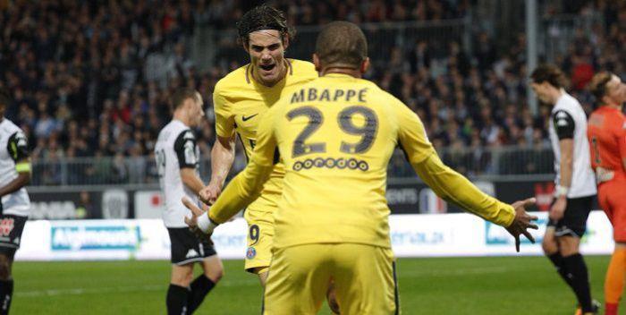 Dominacja trwa! 14 zwycięstwo w sezonie PSG!