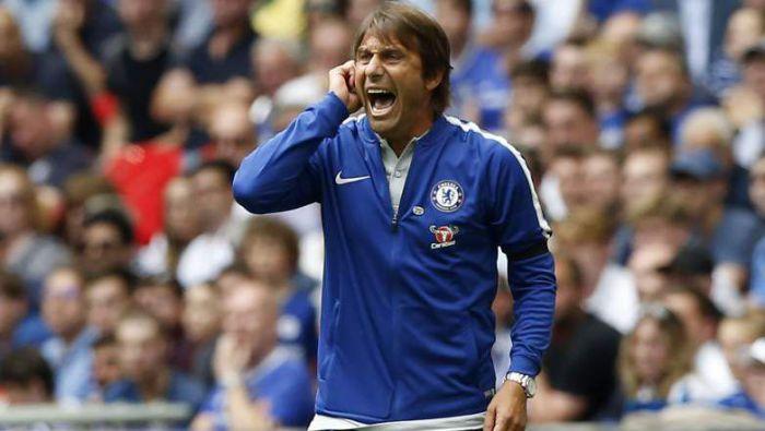 Conte chce zmian w linii ofensywnej Chelsea