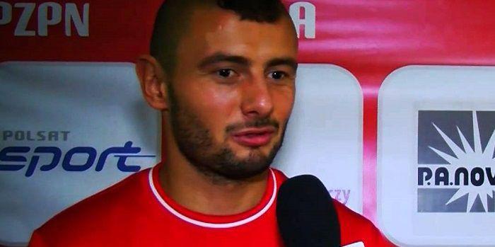 Doświadczony piłkarz na wylocie z klubu Nice I ligi. Jakub Wilk na liście transferowej