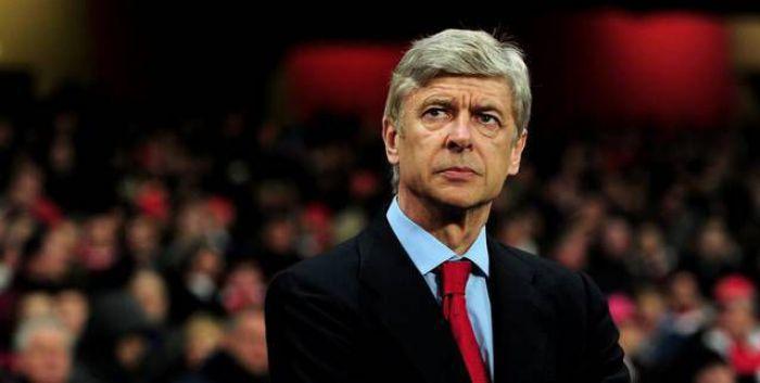 Arsenal już działa.
