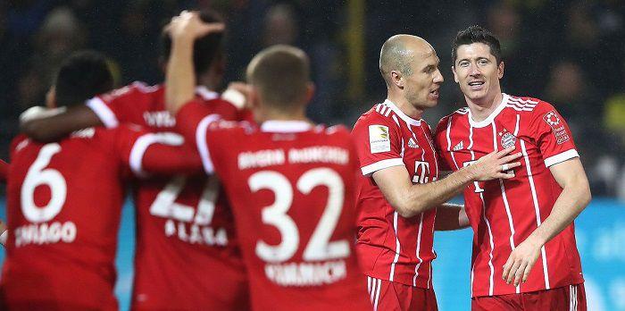 Bayern Monachium osłabi wielkiego ligowego rywala? Może zabrać mu trenera