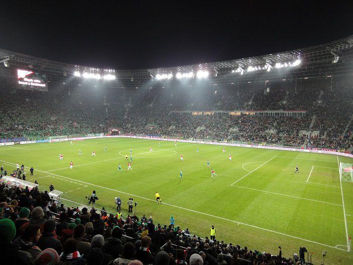 Śląsk Wrocław zwiększa konkurencje w defensywie