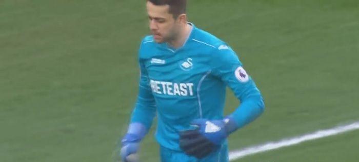 Swansea nadal w strefie spadkowej. Fabiański nie zachował czystego konta!