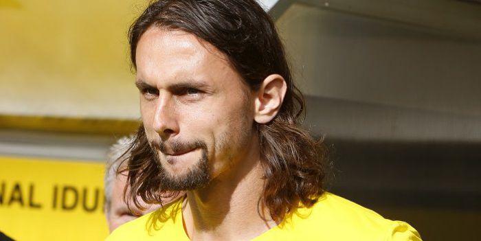 Neven Subotić w Borussii Dortmund znalazł się na bocznym torze. Będzie transfer do Premier League z Michałem Pazdanem w tle?